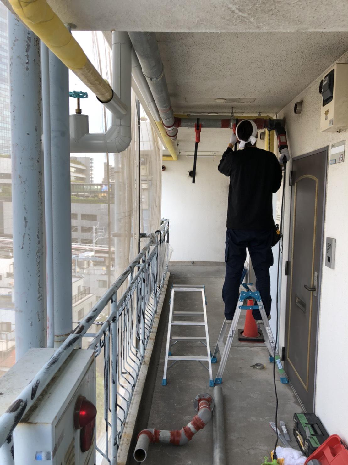 マンション給水管の更新工事.JPG